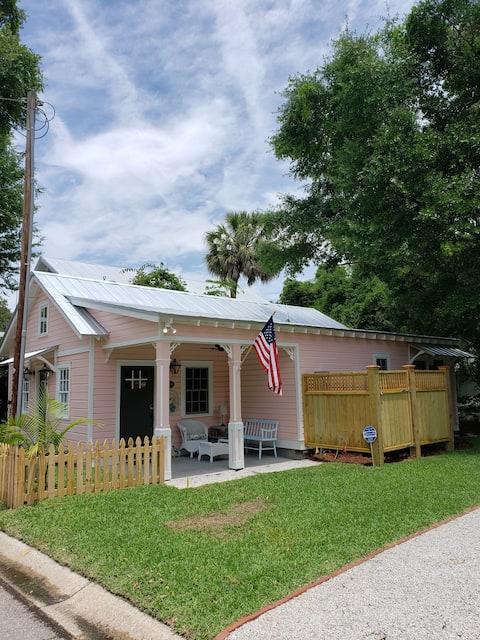 Pelican Cottage-Social Distancing Destination!