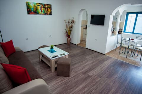 Vila Magdalena - Apartment for max 6 people