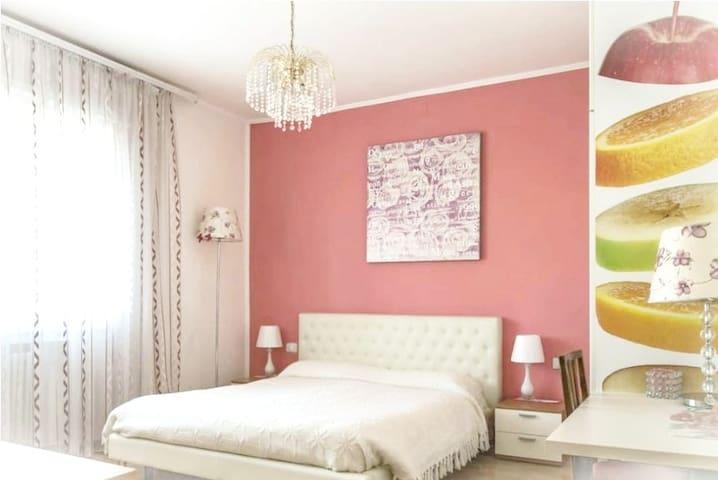 Cosy room near Venice