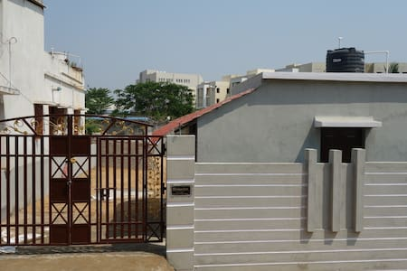 An independent self sufficient room - Bhubaneswar