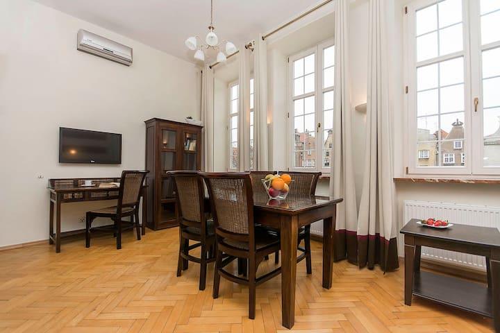 Patio Apartments - Św. Ducha V - OLD TOWN