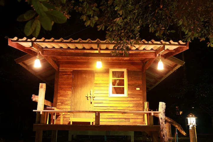 Saranghae Resort Chiang Dao 03.