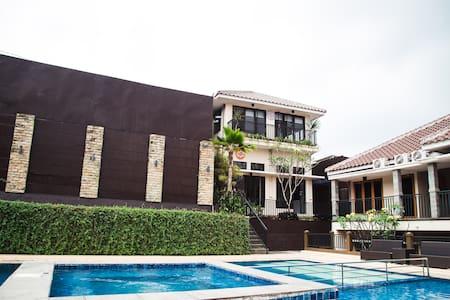 2 Bedroom Villa in the heart of Bandung - Kota Bandung - Vila