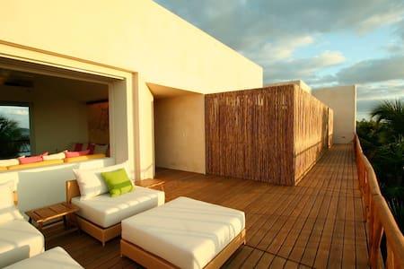 Casa Ikal - Full Board Villa (up to 6 guests) - Tulum - Villa