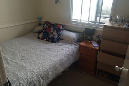 Double Bedroom, Waverley - Waverley - Apartament