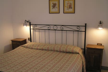 Beautiful apartment with private porch - Orbetello - Apartment