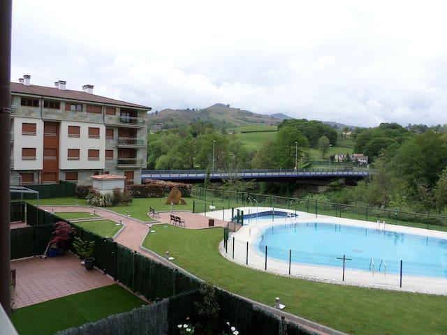 Apartamento Jardines del Sella Cangas de Onis - Cangas de Onís - Pis