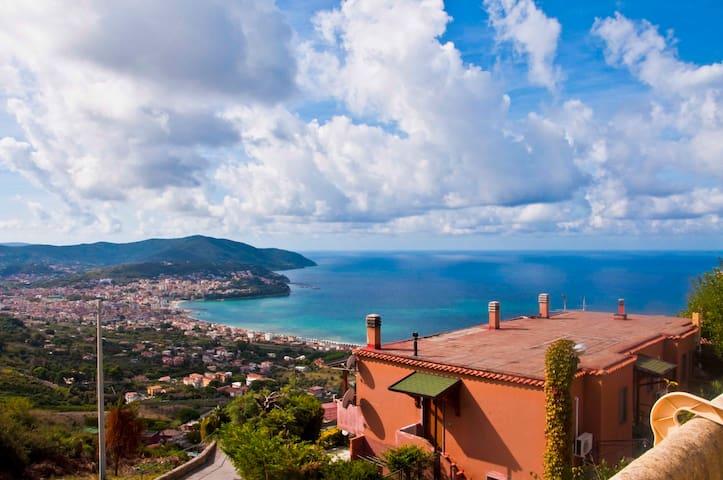 Casa vacanze ad Agropoli ID 151 - Агрополи - Дом