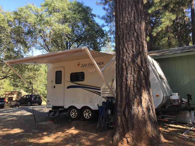 Home Away From Home in Colfax, Ca