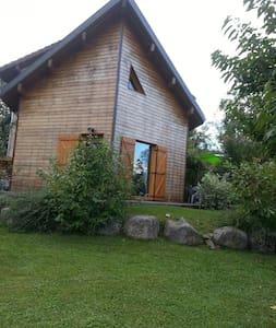 Gîte La Charve - House