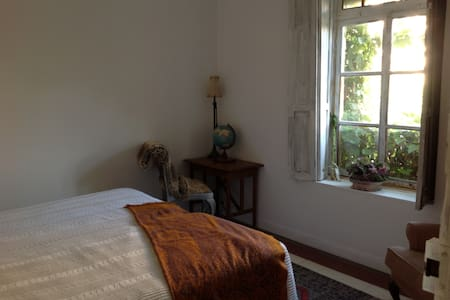 Habitación en Quitapellejos.