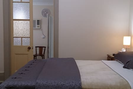 Deluxe Queen Room - Boutique Motel Sefton House - Tumut - Rumah Tamu