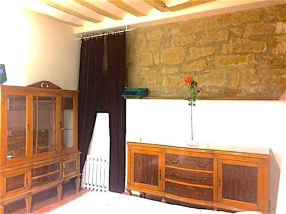 Habitacion 5 con baño completo  privado