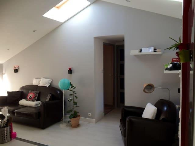Appartement cosy et ensoleillé proche d'Avignon - Pernes-les-Fontaines - Pis