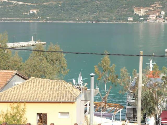 Calliope Apartment @Vasiliki Lefkada Greece Ionion - Lefkada - Ev