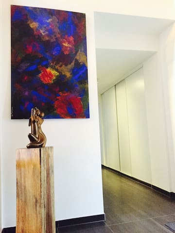 Magnifique Style Loft Maison 352 m2