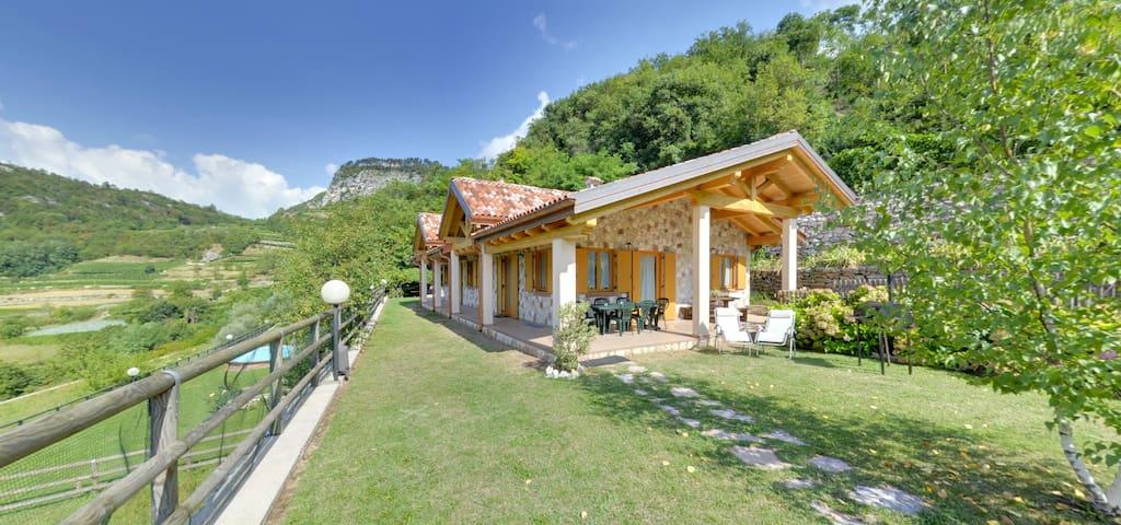 Rustico, Casa vacanze nel verde - Mori