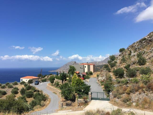 Mirthios    Panorama.