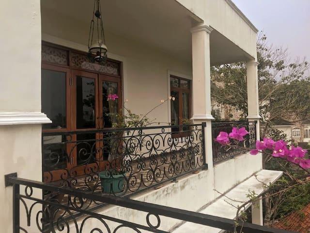 Kinabalu Hilltop Home