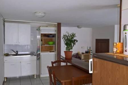 Accogliente in Centro Città - Viterbo - Appartamento
