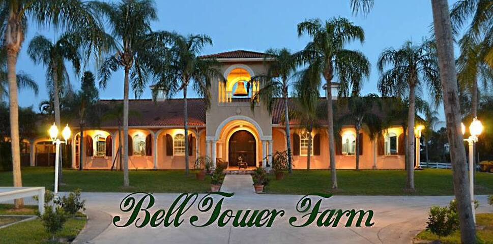 Bell Tower Farm , single rooms
