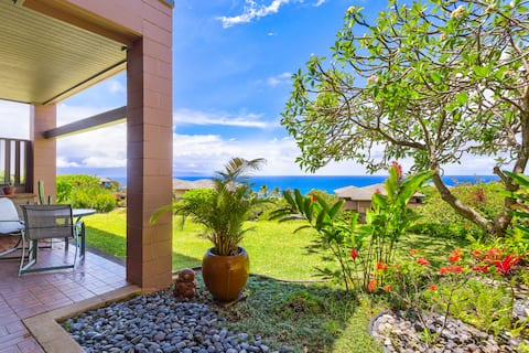 Amazing Kapalua Villa at an incredible rate.
