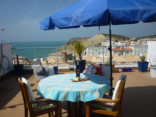 Sea La Vue - Faro District - Apartamento