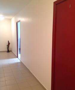 chambres + gîte dans domaine privé  - Inny