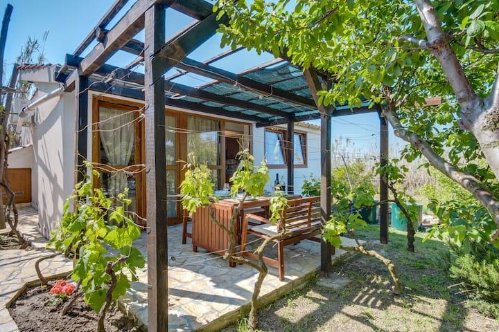 Airbnb Otok Vele Srakane Vacation Rentals Places To