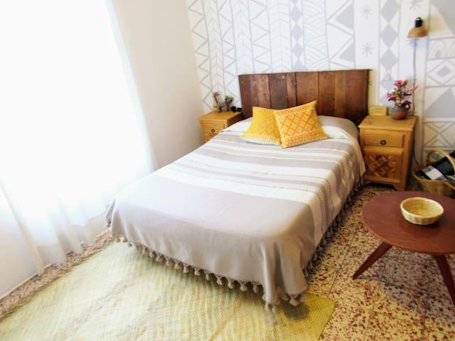 Casa Arcadia - Habitacion Nichim