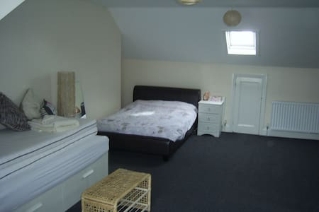 C - Room at the top - Sunderland