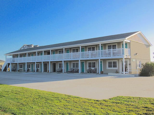 Sea Gull Motel 2 Bedroom Efficiency Ocean Access - Hatteras - Other