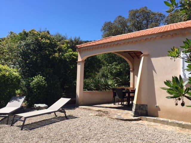 Villa en 3 pièces - Cavalaire-sur-Mer - Villa