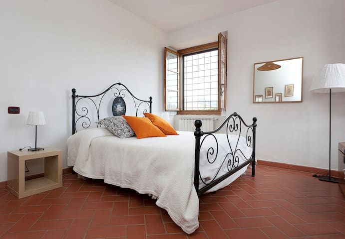 Comfortable house Greve in Chianti - Greve in Chianti - House
