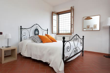 Comfortable house Greve in Chianti - Greve in Chianti