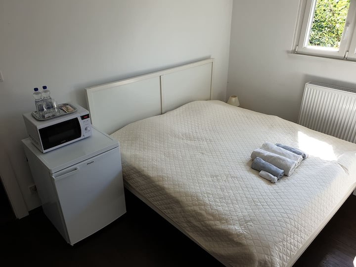 Comfortable room near Rhine and Strasbourg