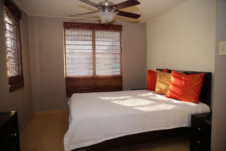 Spacious Apartment near airport #3 - Carolina