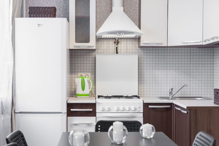 One room comfort apartment - Minsk - Apartemen
