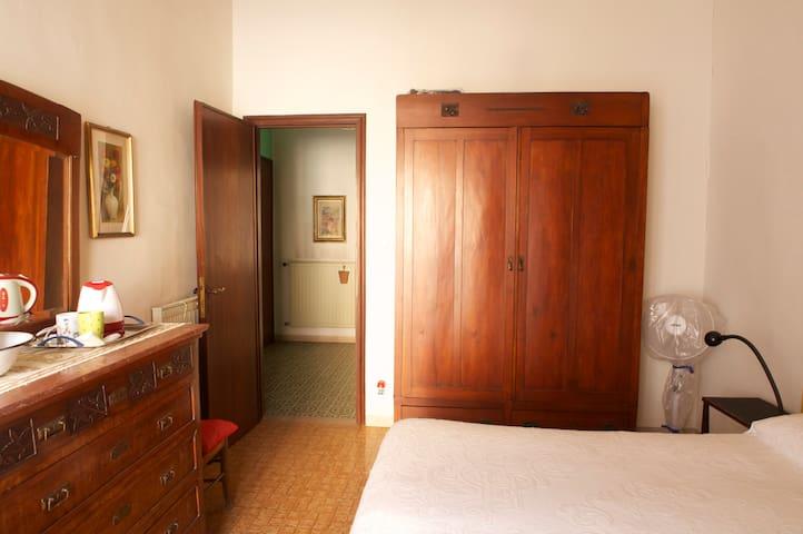 Graziosa Camera matrimoniale, vicina al mare