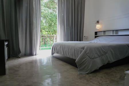 Banzai Home Stay - Koh Chang Tai - Apartament