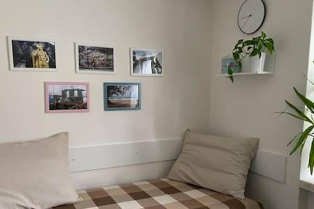 Apartmánek Michell  M&J  v centru Ústí nad Labem