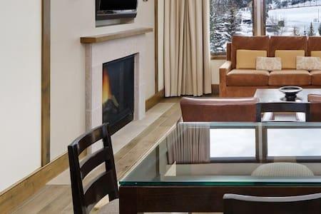 Westin Riverfront Resort and Spa at Beaver Creek - Avon