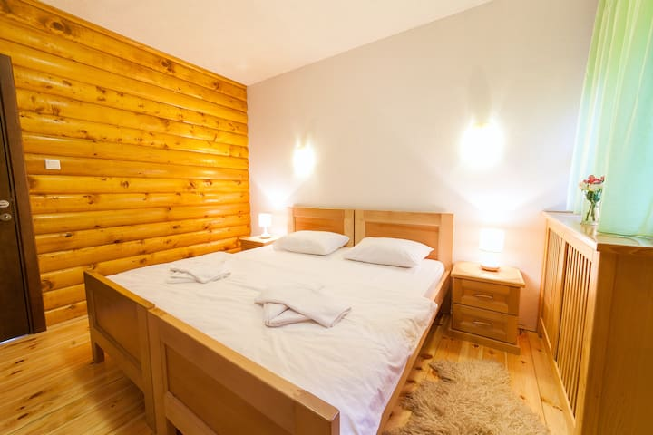 Gacka - Cozy Double Room