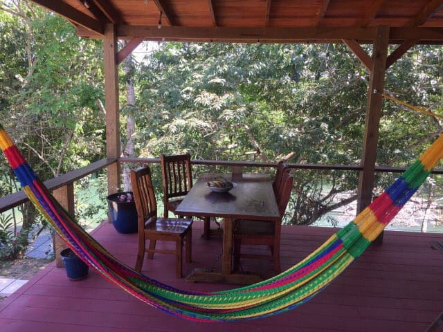 New Private Riverside Cabin #2