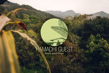 HAMADI GUEST place of ur choice