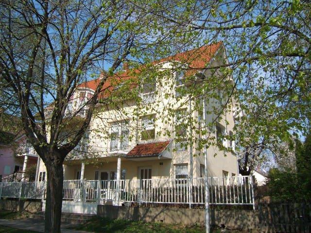 Jankó Apartman