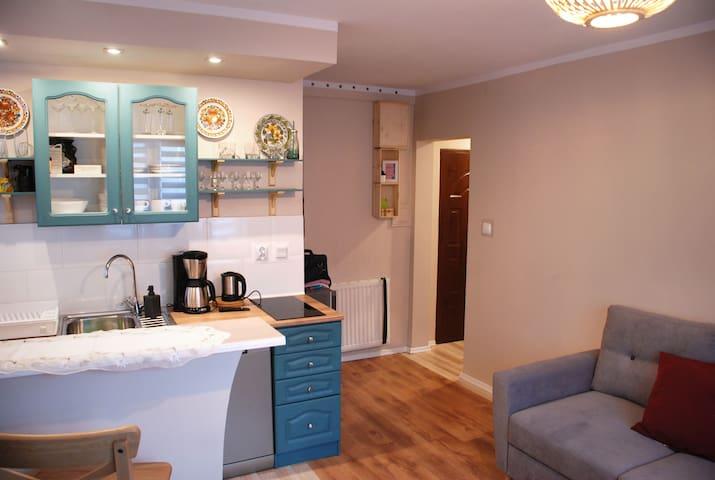 Apartament ALOHA