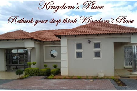 Place to stay in Rustenburg,Phokeng - Ga-Luka