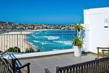 Cozy Nook by the Sea - Bondi Beach - Appartamento