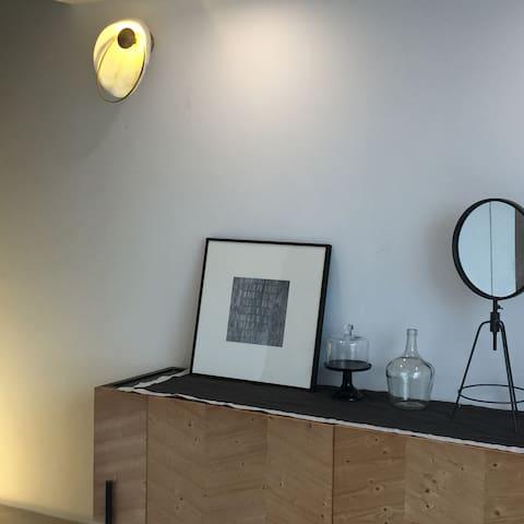 RoomTime_混凝土工业_上下杭中亭街独立设计师公寓